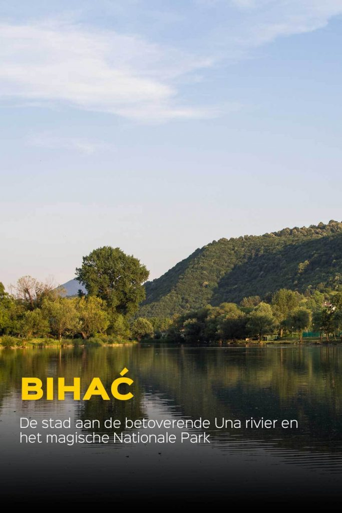 Bihac-homepage
