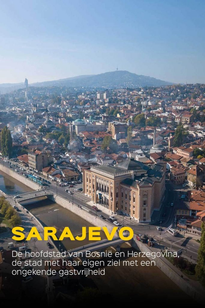 Sarajevo-homepage