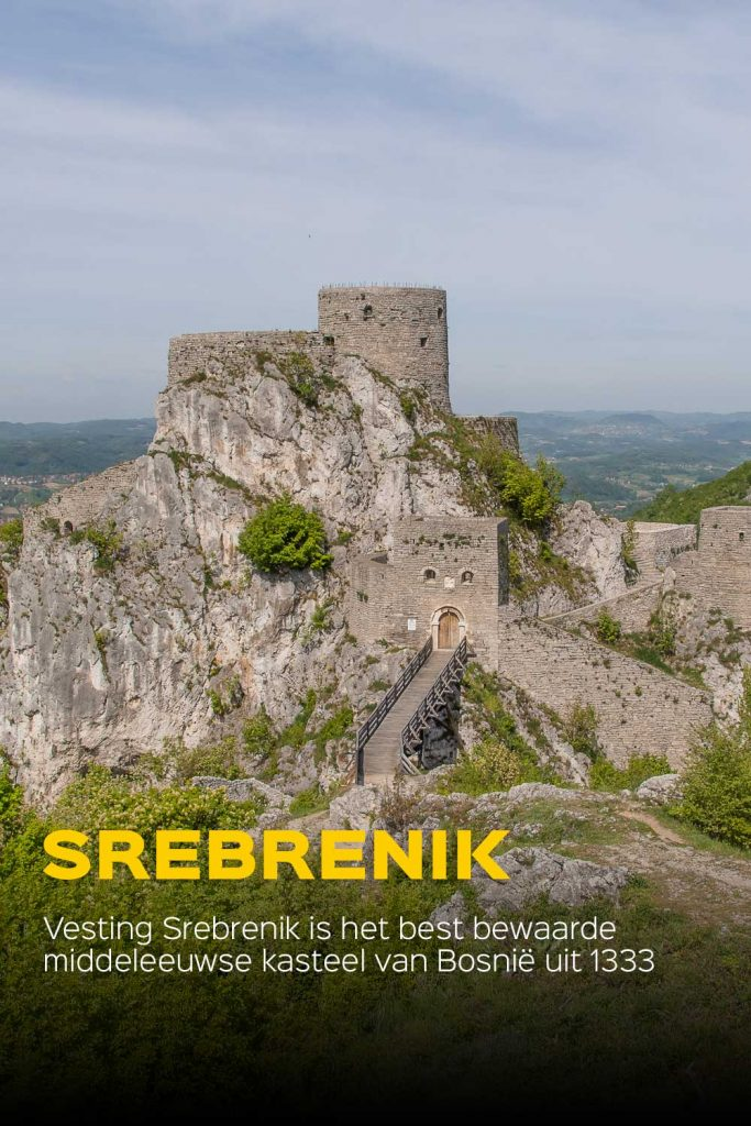 Srebrenik-homepage