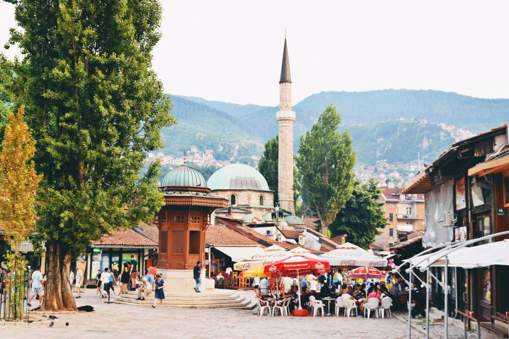 Sarajevo - Explorista