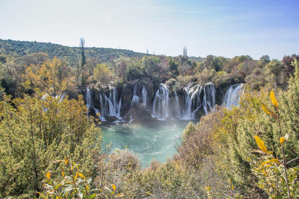 Kravica watervallen [2018]