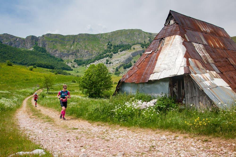 Vucko Trail Bjelasnica