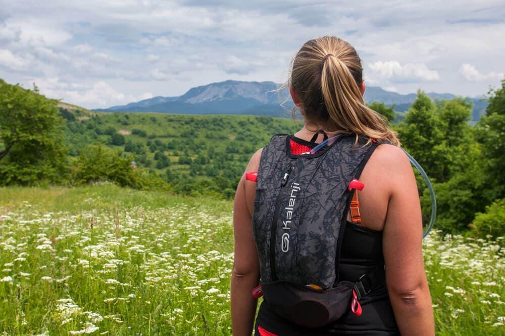 Trailrunnen in Bosnië en Herzegovina
