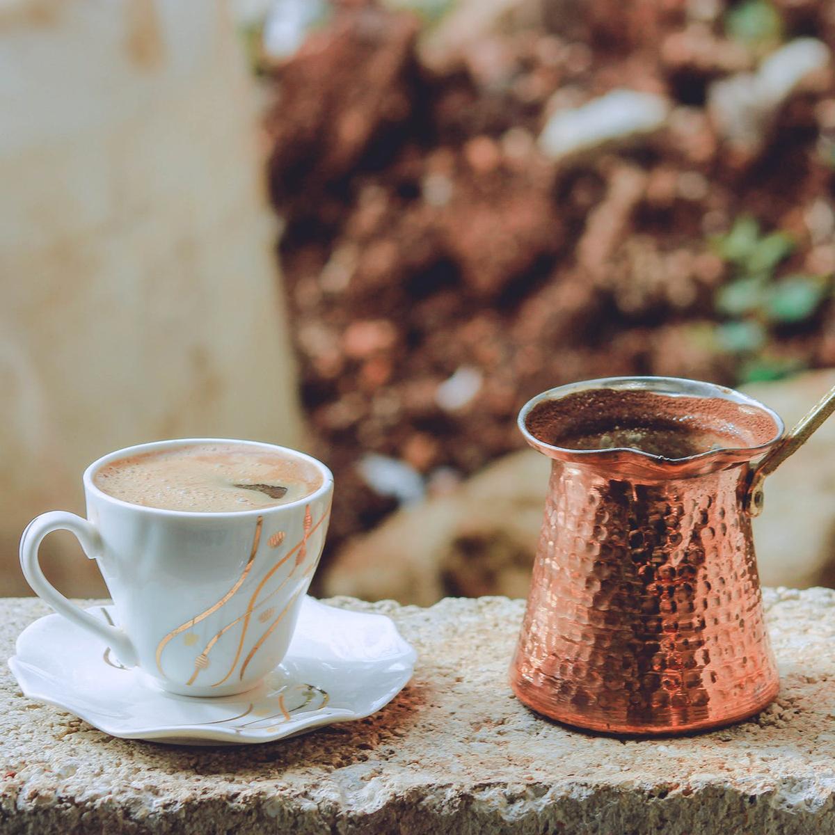 Bosanska kafaa