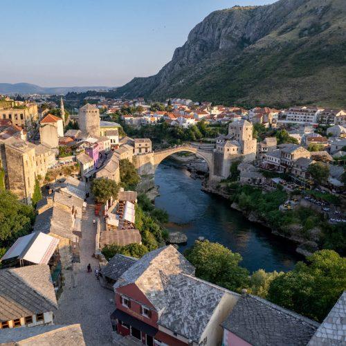 Dit is Bosnië en Herzegovina
